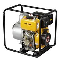 CE with yanmar engine Wahoo 2inch diesel water pump (WH20DP)