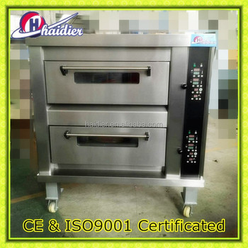 Baking Oven For Bread Deck Oven Price Oem Pizza Oven Gas Used ...