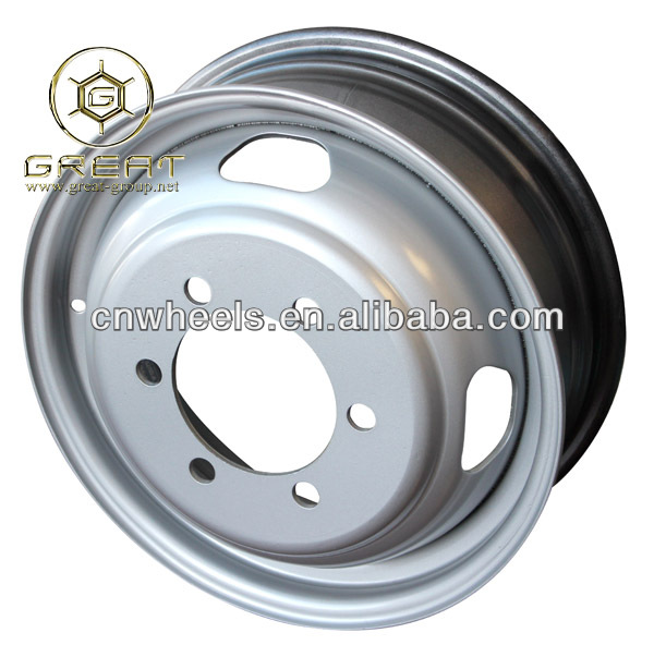 New Utility 16x5.5 Light Truck Wheel,Including Different Design ...