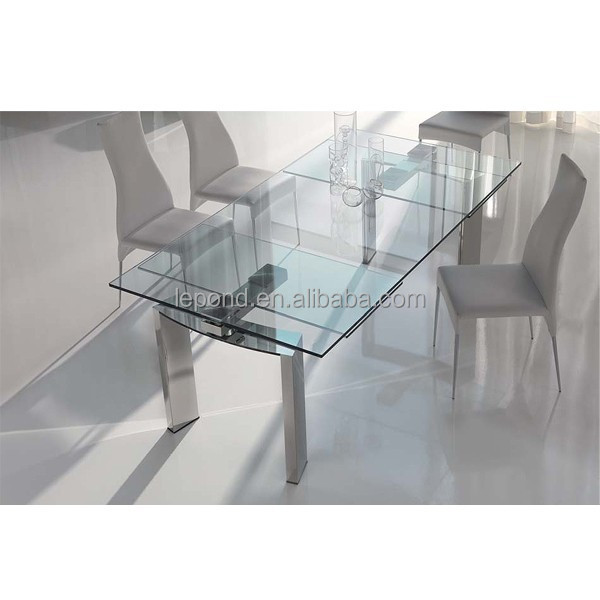 Extendable Dining Table Suppliers And Manufacturers At Alibaba
