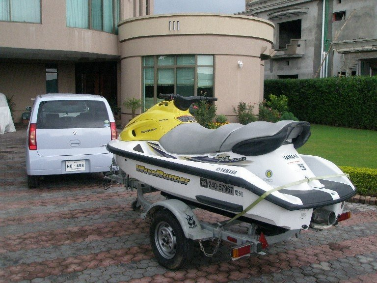 Jet ski yamaha xl700 jet skis id do produto 106007904 for Yamaha jet skis