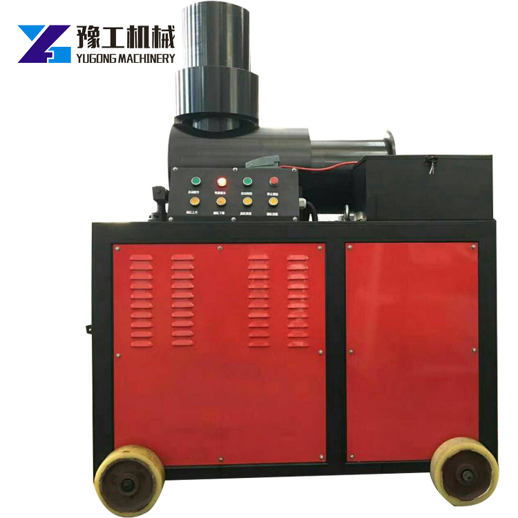 Single Cylinder Cold Forged Reinforced Rebar Head Enlargement Upsetting  Machine - Buy Rebar Head Enlargement Upsetting Machine,Cold Forged  Reinforced