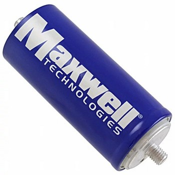 Maxwell 2 7v 3000f Super Capacitor Battery Capacitor Bank Car Battery - Buy  3000f Super Capacitor,Car Battery,Super Capacitor Power Bank Product on