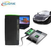 Portable Car Jump Starter Power Bank 12v Emergency Car Battery Charging Units Booster Multi-function Car Jump Starter
