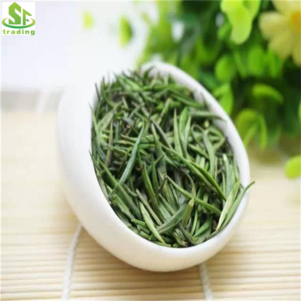 Natural Single Bud Junshan Silver Needle Tea,Junshanyinzhen Yellow Tea - 4uTea | 4uTea.com