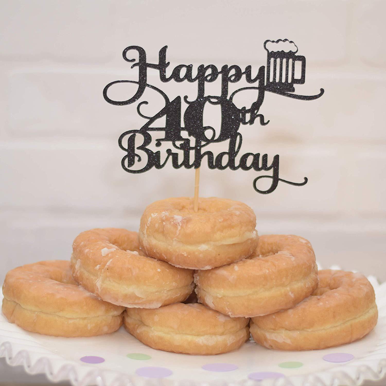 Outstanding Cheap Happy 40Th Birthday Cake Find Happy 40Th Birthday Cake Funny Birthday Cards Online Inifodamsfinfo