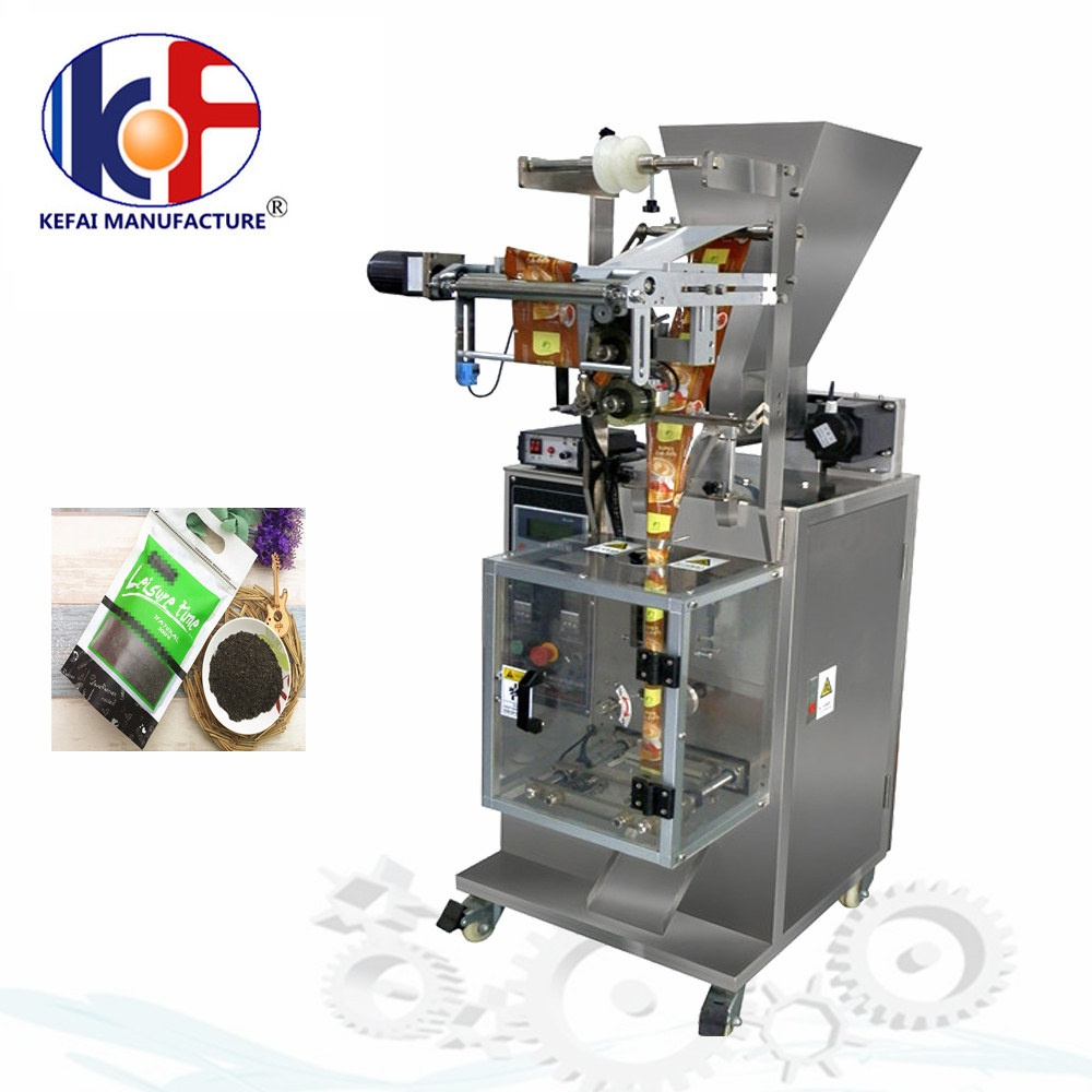 standard quality powder-coated anti climb securit packing machine