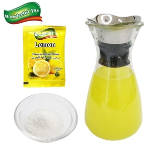 High Quality Lemon Tea Drink Lemon Drink Healthy Instant foods rich in Vitamin C