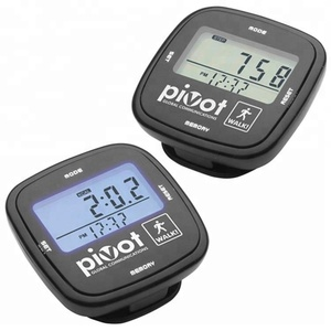 Touch screen bulk pedometer gift promotion