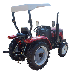 Agriculture machinery 4 wheel garden 304 mini farm tractor