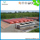 Veniceton Portable Anaerobic Assembly Biogas Digester for China