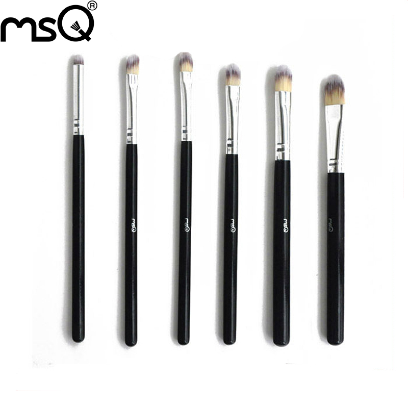 1cd9ce6aec22 Best Quality 6pcs Premium Synthetic Kabuki Makeup Brush Set Professional  Cosmetics Foundation blending brushes,Free Shipping - Unfair Weight