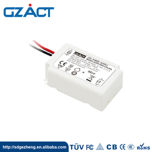 Lighting Transformer 220-240VAC 30W 12V 2.5A Constant Voltage Led Driver
