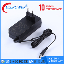 Class II power adapter 9V 12V 15V 18V 24V 1A 2A 3A 4A 5A ac/dc adapters