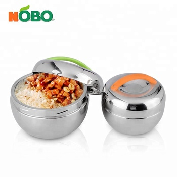 Merveilleux Apple Shape Stainless Steel Container Keep Hot Food Storage For Kids   Buy  Storage Container Food,Food Storage,Stainless Steel Apple Shape Storage ...