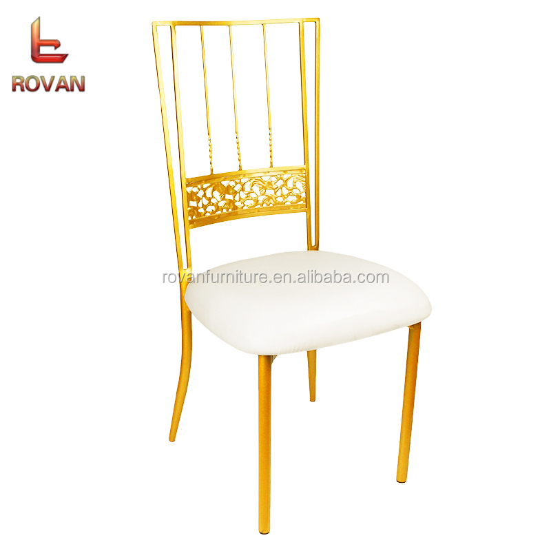 events rental banquet aluminum chair chiavari with cushion wholesale napoleon chair