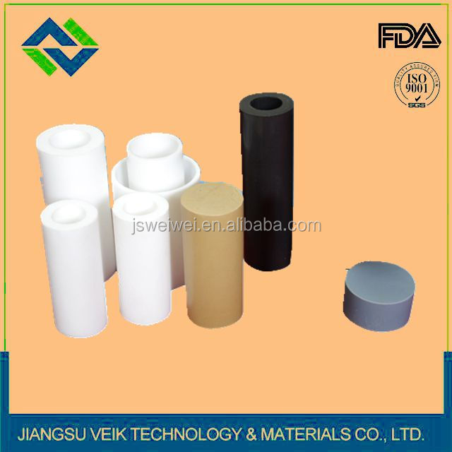 ptfe solid rods