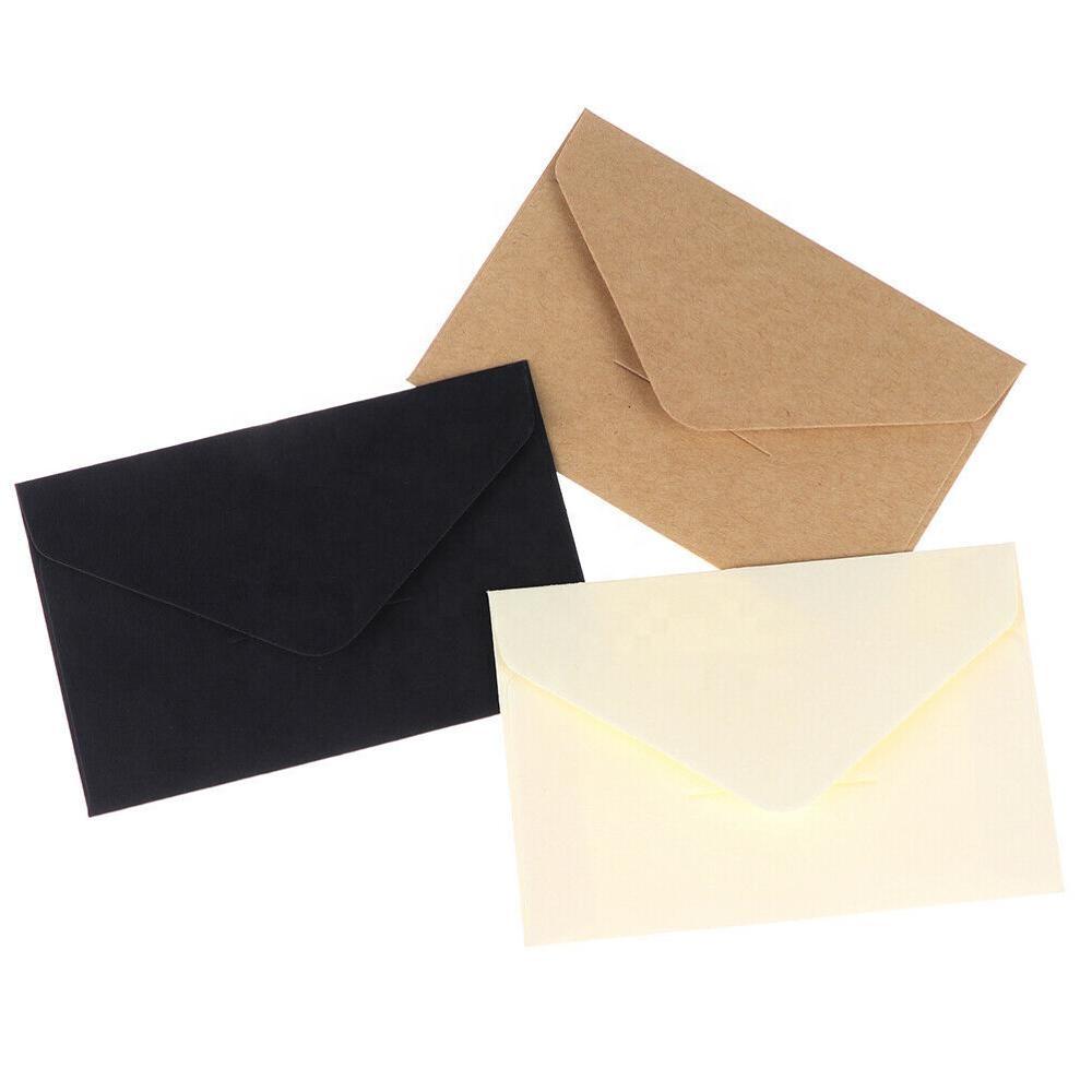 Конверт для хранения открыток