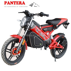 PT-E001 Portable High Power Europe Patent Popular Electric City Motorcycle