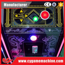 Cricket Coin Operated Dart Boards Darts Machine