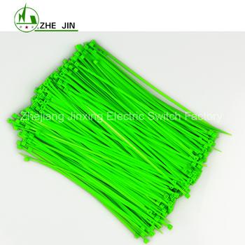 1e3546414c14 300mm x 4.8mm Nylon Plastic Strong Heavy Duty Black Cable Ties / Zip Tie  Wraps