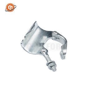 Galvanized BS Putlog Coupler BS 1139 EN74 Scaffolding Fencing Coupler