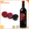 High Quality Silicone Wine Bottle Stopper Cap, Beverage Bottle Stopper