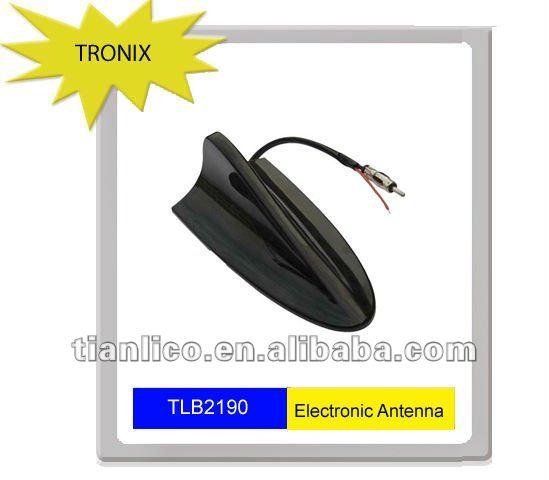 Car Parts Car Roof Antenna Rod Antenna Seal Antenna Base 12V