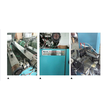 drink straw cutting machine for plastic