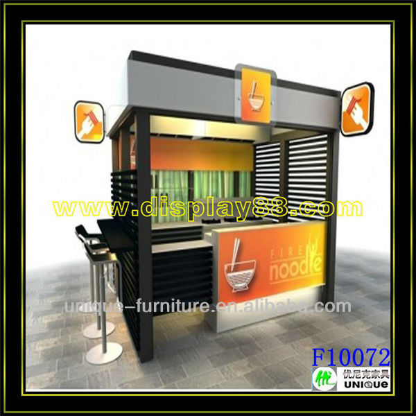 How Much Money Can I Make In A Food Booth