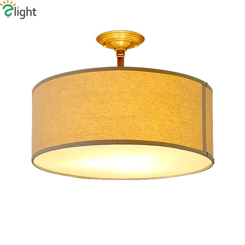 Online Get Cheap Fabric Ceiling Light Shades -Aliexpress