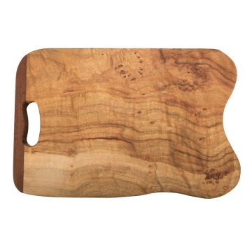 One Piece Original Camphor Wood Best Kitchen Cutting Board