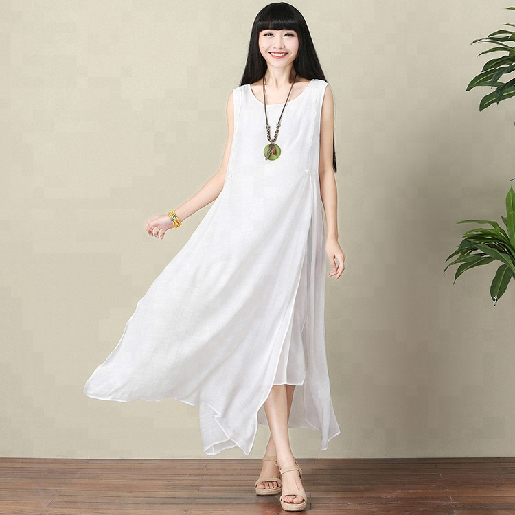 Fashion Oriental style Chinese style dresses China traditional dress