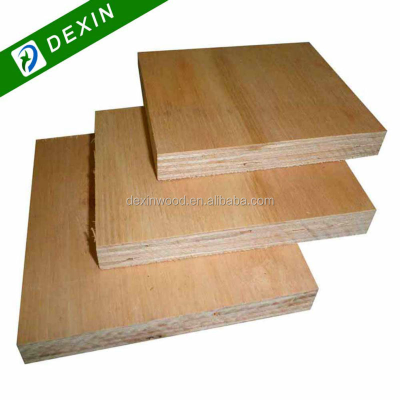 WBP Plywood Specification 1220mmx2440mm