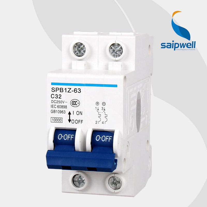 SAIP/SAIPWELL Exellent outdoor AC high voltage vacuum load breaker switch