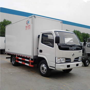 Truck Box For Sale >> 3 5 Ton Delivery Box Van Trucks Dfac Howo Foton 4x2 Van Truck For Sale Buy 4x2 Van Truck Delivery Van Truck Box Van Truck Product On Alibaba Com