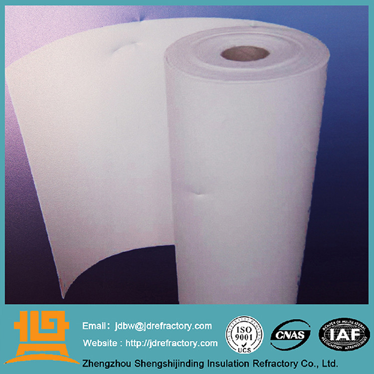 insulation tape good character ceramic fiber paper for engine