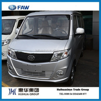 FAW JIABAO V77 CHINA MINI VAN FOR SALE small truck