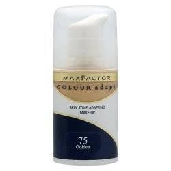 Max Factor Colour Adapt Skin-Tone Adapting Makeup 75 Golden