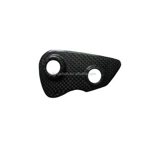 Carbon fiber Buell motorcycle parts Plate Covers