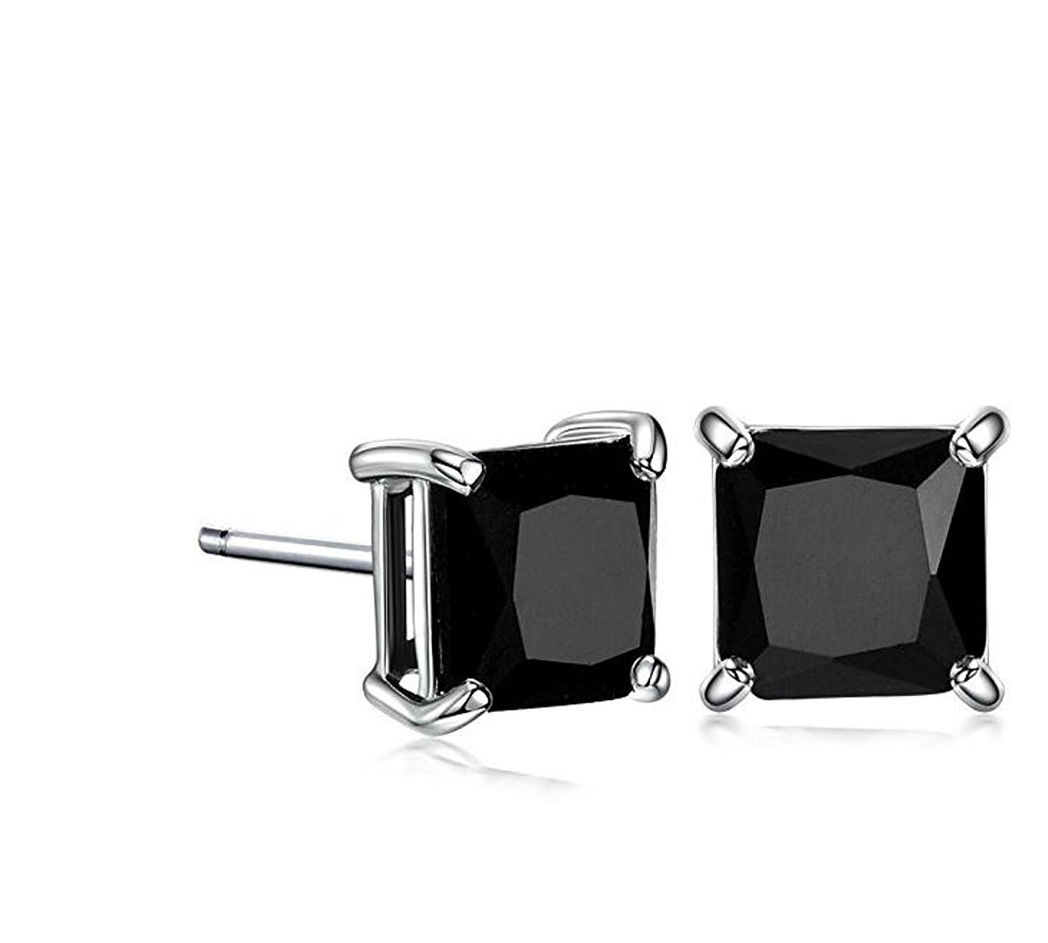 Cheap Best Cubic Zirconia Earrings Studs Find Best Cubic Zirconia