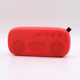 Portable Wireless Blue tooth Speaker Dual-Driver 3D Stereo Bold Bass Subwoofer Music Surround Support TF AUX USB