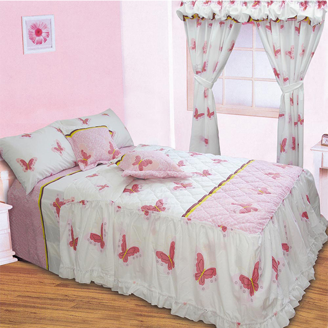 Home Used Quilted Bed Skirt With Fitted Sheet Buy Bed Skirt Quilted