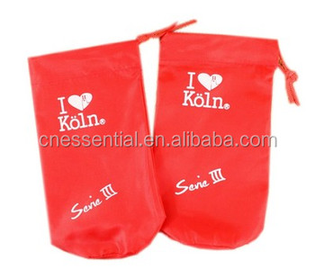 Custom Drawstring Bags No Minimum Personalized Suppliers