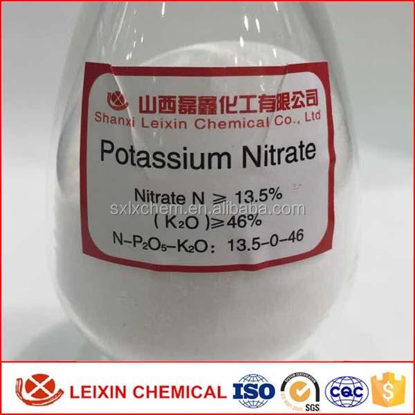 chine producteur de nitrate de potassium engrais soluble dans l eau nitrate id de produit