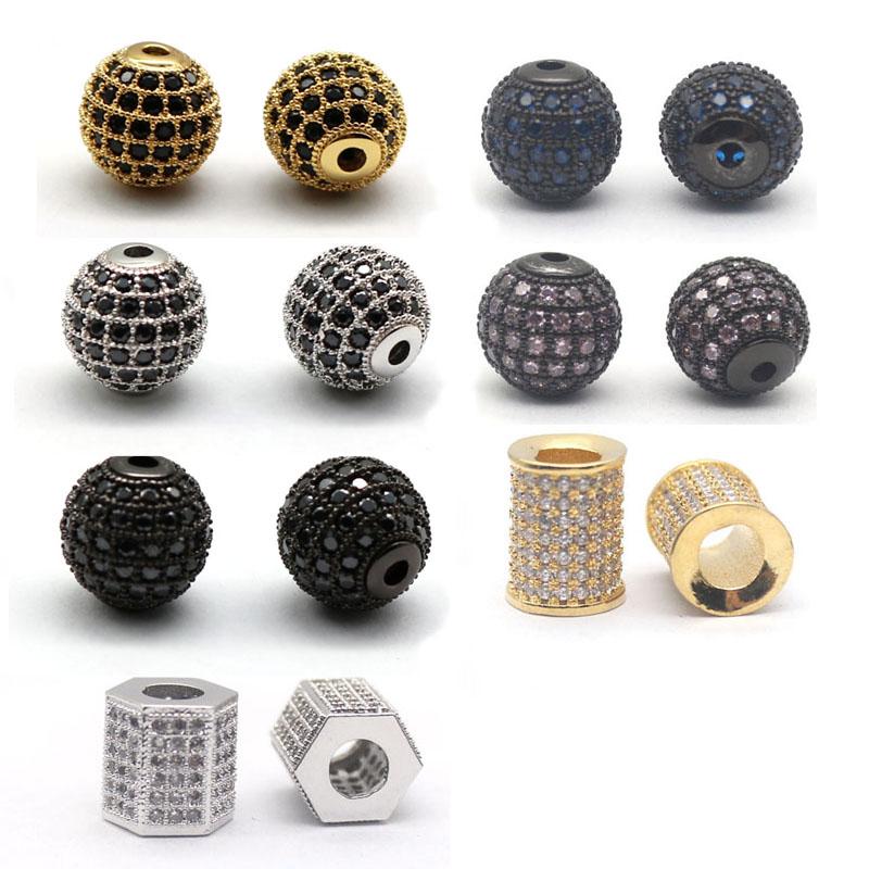 Spacers Beads 598c6b69ac13