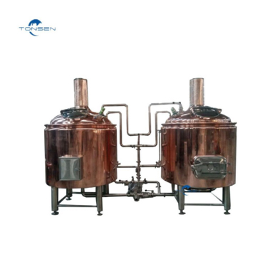 Beer brewing equipment with capacity 1hl,2hl,3hl,5hlfor sale/Brewery Equipment Turnkey Project