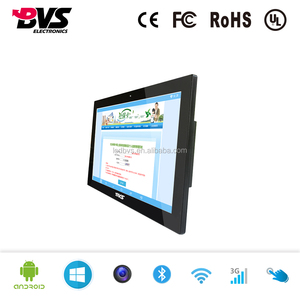 High Quality Capacitive Touch Sensor 23.6 Inch Touch Screen For All In One Barebone PC BVS-ZR236