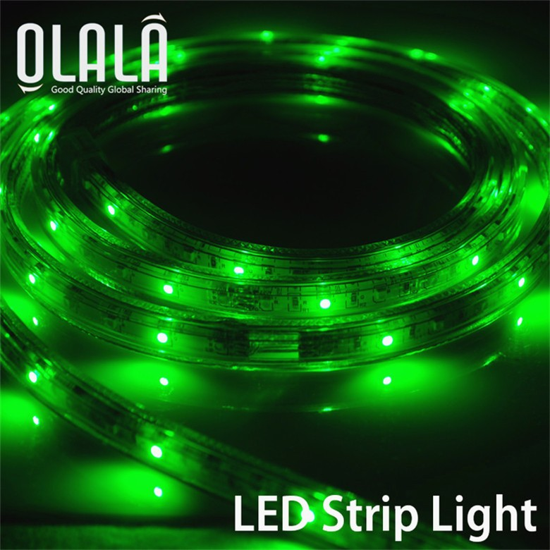 on sale!!! China supplier excellent heat management 5050 cuttable led strip light