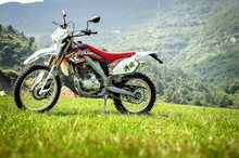 New 250cc off road motorcycle CRF model, high quality and classic motorcycle
